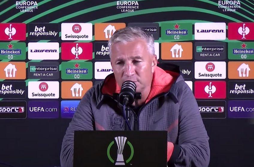 """Dan Petrescu, speriat de locul 11 din Cehia: """"Au mai multe avantaje"""""""