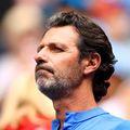 Patrick Mouratoglou (50 de ani), antrenorul Serenei Williams (39 de ani, 10 WTA), atenționează că viitorul tenisului este unul incert din cauza pandemiei de coronavirus.