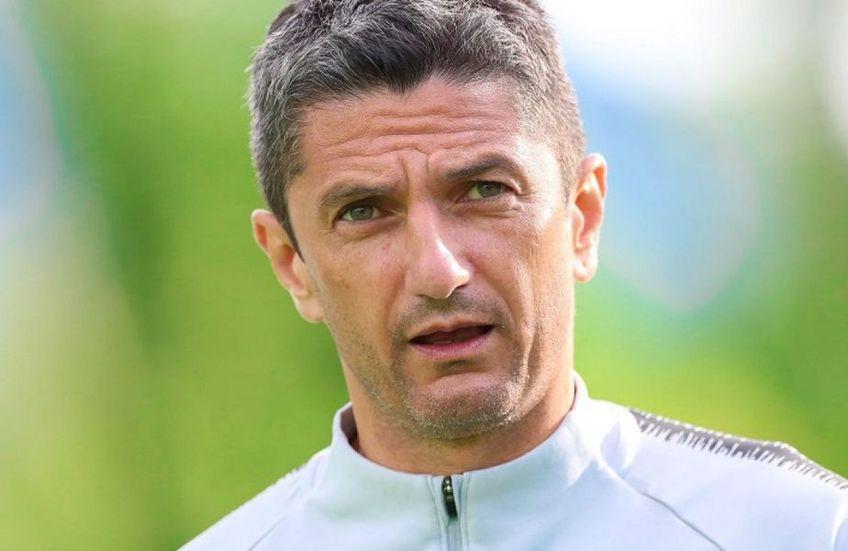 """Răzvan Lucescu (51 de ani), fostul selecționer al României, în prezent tehnicianul lui Al-Hilal, nu este surprins de rezultatele modeste înregistrate de """"tricolori"""" în luna octombrie"""