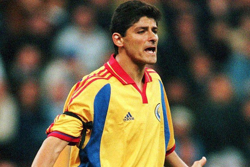 Miodrag Belodedici, 56 de ani, unul dintre cei mai importanți fotbaliști din istoria României, a identificat problema primei reprezentative din eșecurile suferite în luna octombrie