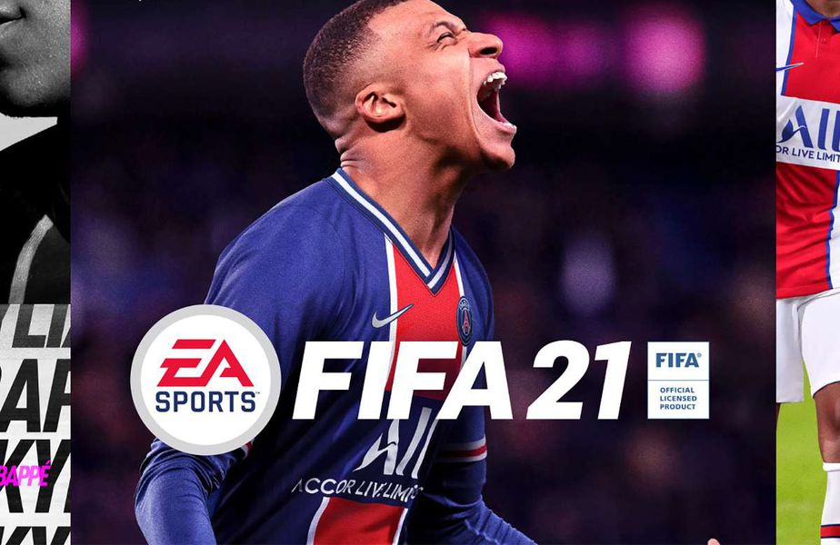 FIFA 21 nu se vinde așa bine precum se așteptau cei de la EA