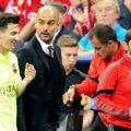 Manchester City l-ar fi convins pe Pep Guardiola să nu plece la finalul acordului scadent în 2021.