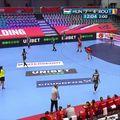 Naționala de handbal feminin a României continuă să surprindă, dar în sens negativ, la Campionatul European din Danemarca