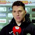 Risto Radunovic (28 de ani, fundaș stânga) se va alătura din iarnă lotului FCSB. Muntenegreanul, încă jucătorul Astrei, afirmă că vrea să ia titlul cu roș-albaștrii.
