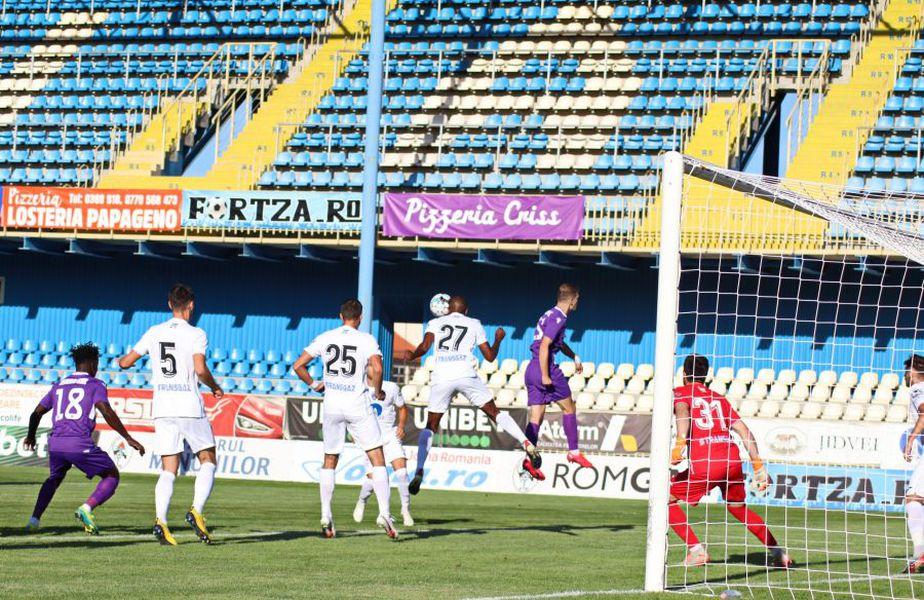 FC ARGEȘ - GAZ METAN, liveTEXT pe GSP.ro