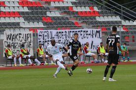 Clinceni - Hermannstadt 0-0 » Debut fals pentru Liviu Ciobotariu. Clasamentul actualizat