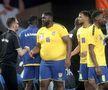 Ca de la gigant la gigant! » Ce i-a scris Shaquille O'Neal pivotului congolez care a șocat prin forma fizică lumea sportului