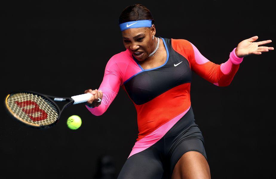 Serena Williams (39 de ani, 11 WTA)