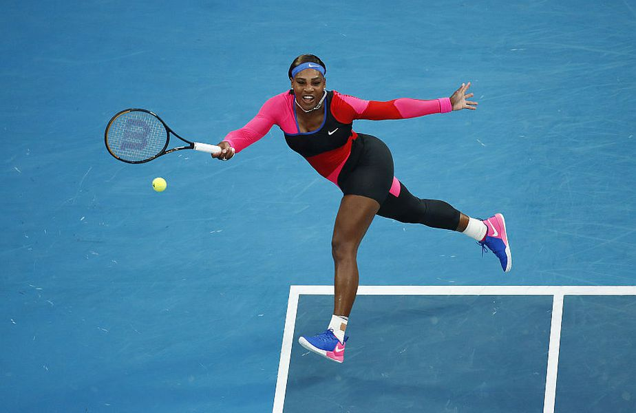 Serena Williams// FOTO: Guliver/GettyImages