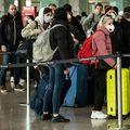 Turiștii din țările afectate de coronavirus trebuie să stea în carantină 14 zile // FOTO: Guliver/GettyImages