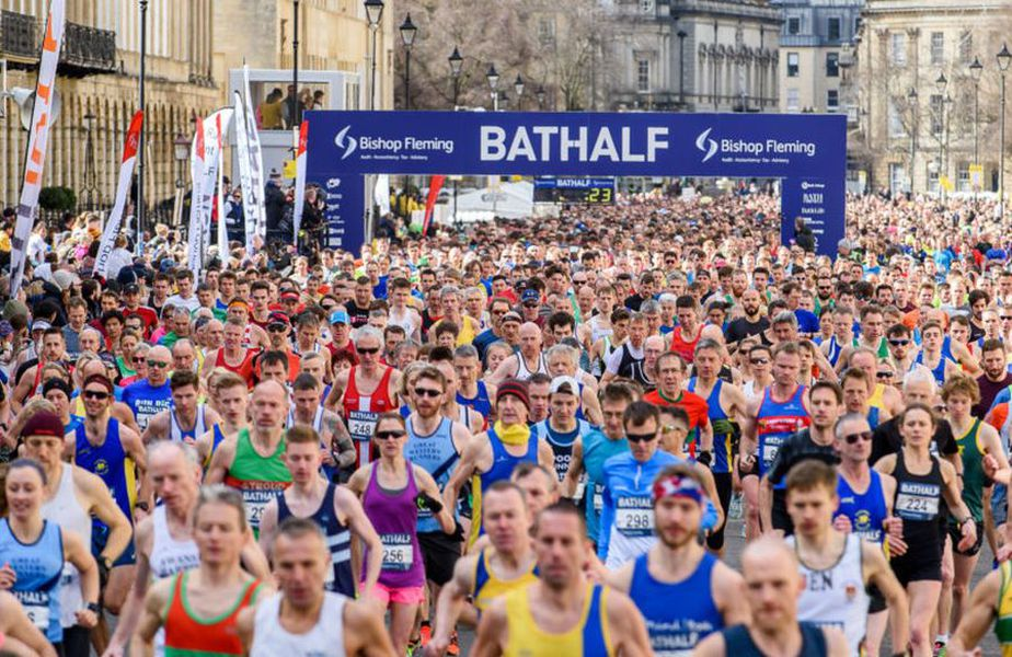 Foto: bathhalf.co.uk
