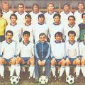 Lotul Universităţii din sezonul 1982-1983