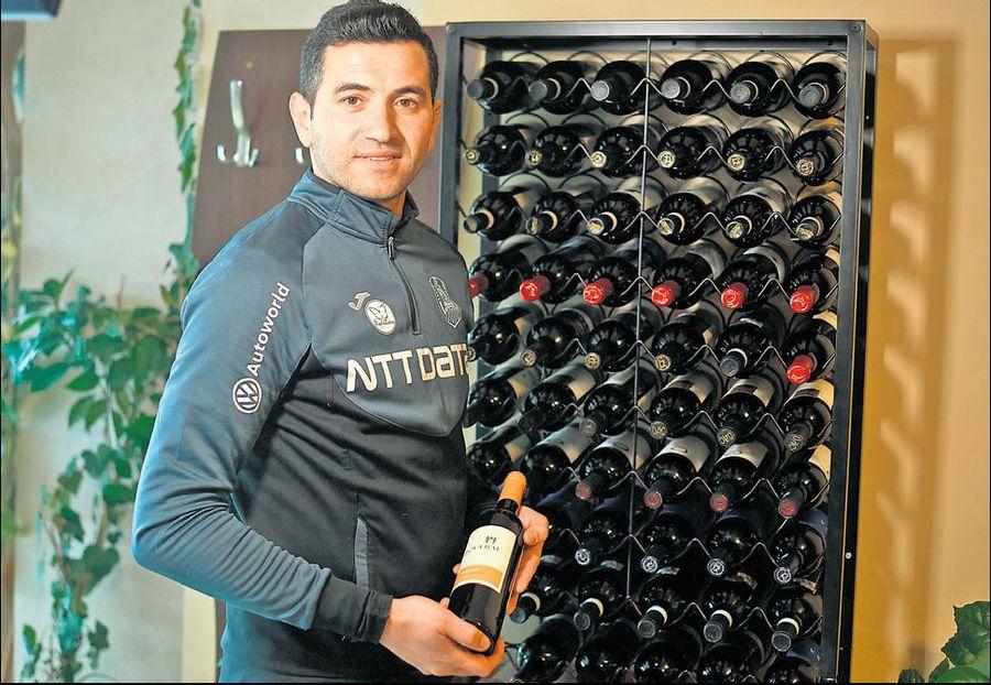 """Nuno Claro: """"România m-a învățat să am răbdare și să cred mai mult în mine"""" + """"Gigi Becali ne amuza, dar are și dreptate"""