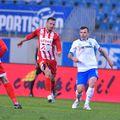 CRAIOVA - UTA ARAD, liveTEXT pe GSP.ro FOTO: facebook.com/UCVOficial