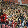 DDB anunță că datoriile lui Dinamo au scăzut în acest moment la 550.000 de euro.