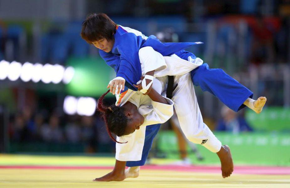 17 oficiali ai Federației de Judo din Japonia au fost depistați pozitiv cu coronavirus. foto: Guliver/Getty Images