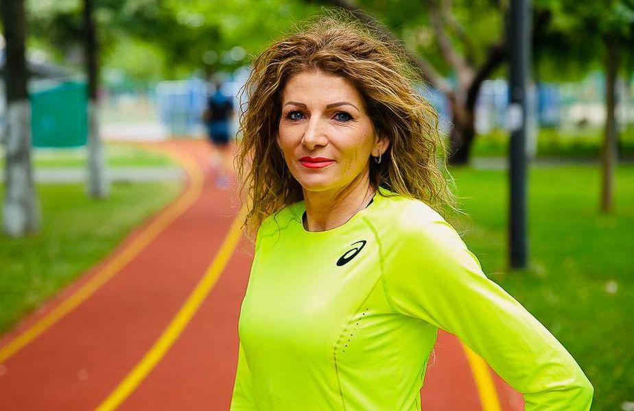 Campioana olimpică de la Beijing în proba de maraton, Constantina Diță este de Paște în România, în satul natal, de unde îndeamnă la optimism și răbdare