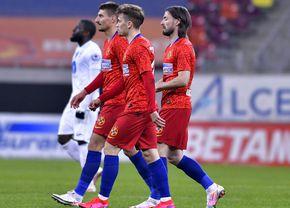 """FCSB a mai pierdut un jucător înainte de play-off » Toni Petrea, îngrijorat: """"Era programat să joace"""""""