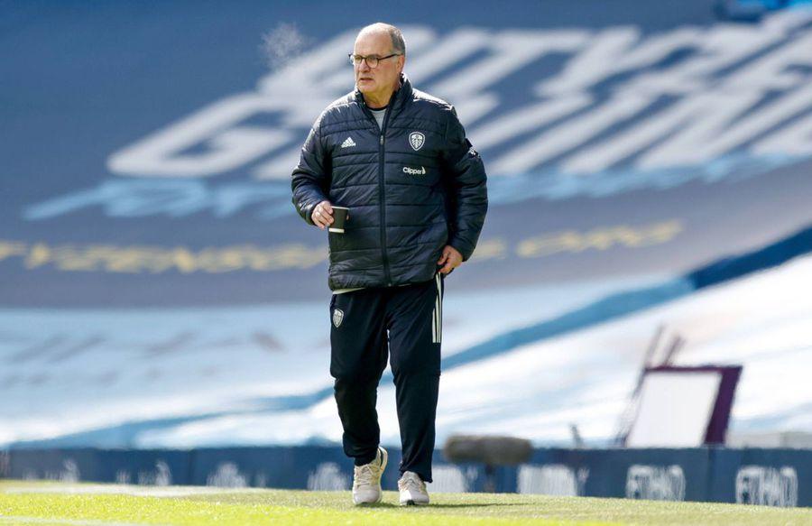 Marcelo Bielsa (foto: Imago)