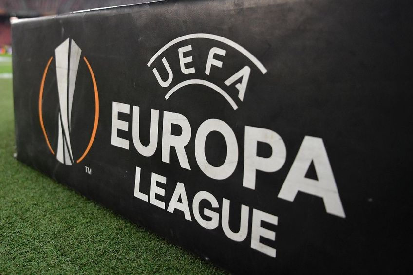 UEFA Europa League FOTO Guliver/Gettyimages