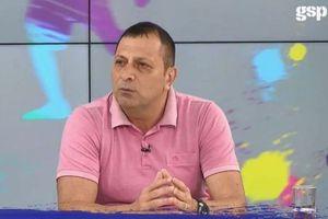 """Gabi Răduță răspunde acuzațiilor lui Florin Vasile: """"Mi-au făcut antrenorii referate pe cazuri de indisciplină, dar eu l-am ținut la centru și l-am ajutat, că era copil talentat"""""""