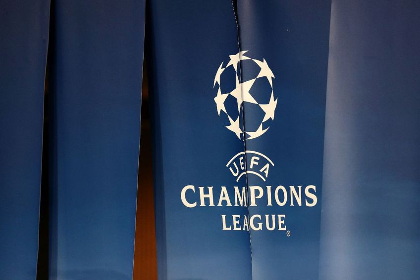 UEFA Champions League FOTO Guliver/Gettyimages