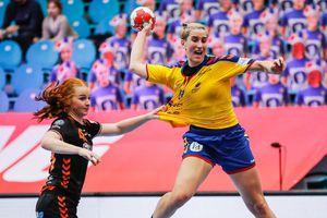"""România - Macedonia de Nord » Vrem la Mondiale! """"Tricolorele"""", favorite pentru un loc la turneul din Spania"""