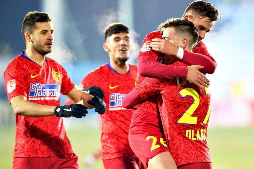 Lucian Filip, Florinel Coman, Răzvan Oaidă și Darius Olaru