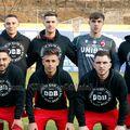 Amical Dinamo Kiev - Dinamo București (17 ani) FOTO FC Dinamo București