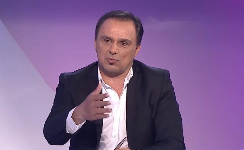 Basarab Panduru a analizat penalty-urile ratate de FCSB în Supercupa României pierdută de echipa lui Toni Petrea în fața celor de la CFR Cluj, 0-0, 1-4 d. pen.