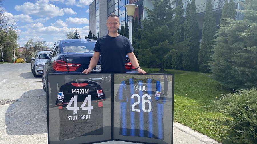 """Lumea sportului, mai unită ca niciodată! Octavian Șovre, măgulit de campania Gazetei: """"Mă înclin în fața voastră și vă mulțumesc!"""