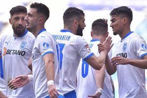 Craiova pregătește sezonul următor: contract pe un 1 an, 2.000 € în plus la salariu