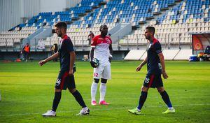 Chindia Târgoviște - FC Hermannstadt 2-0 » Start cu dreptul în play-out pentru Chindia! Clasamentul actualizat