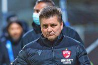 Astra - Dinamo 0-0 » Câte un remarcat în ambele tabere + Uhrin jr., martorul unei premiere la revenirea în Liga 1
