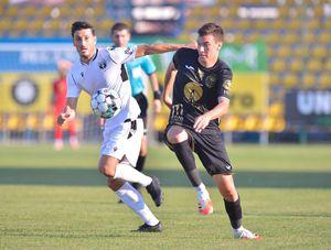 Gaz Metan - FC Voluntari 1-1 » Învingătoarea scapă de zona periculoasă a play-out-ului