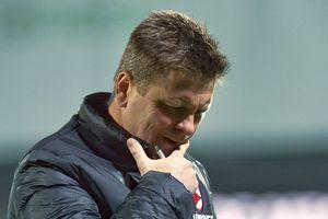 """Uhrin, după primul meci de la revenire: """"Trebuie să schimb multe! Avem două probleme"""""""