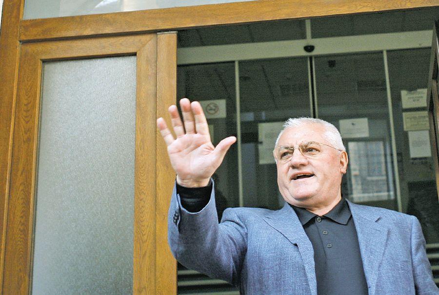 Mitică Dragomir a fost nevoit în urmă cu ani buni să treacă de mai multe ori pragul DNA