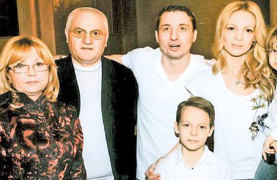 Dumitru Dragomir, fost șef LPF