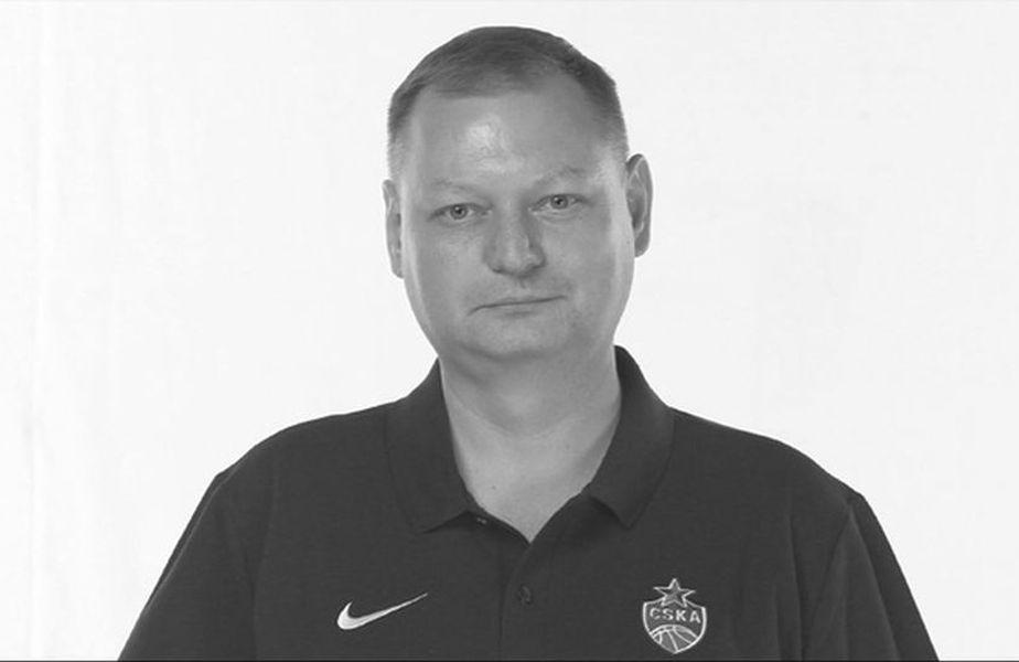 Roman Abzhelilov a murit din cauza coronavirusului