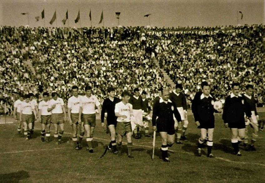 UTA - Poli Timișoara, una dintre cele mai mari rivalități din fotbalul românesc