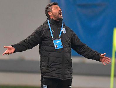 Declarația lui Ouzounidis care poate declanșa un scandal-monstru în Liga 1! Gata să facă un gest-șoc