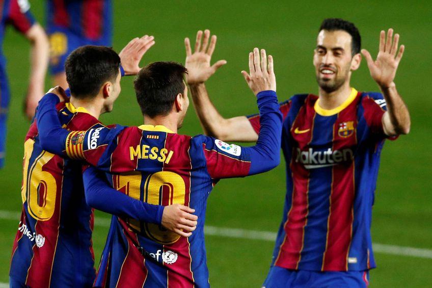 Bombă pe Barcelona! Catalanii au început negocierile cu Xavi