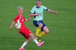 Doi foști steliști și un campion european la minifotbal fac senzație în liga județeană! Se luptă în barajul pentru promovare în L3