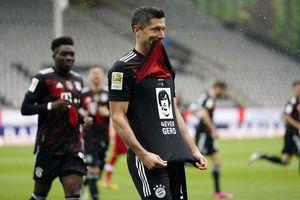 Pleacă Lewandowski de la Bayern după ce a egalat recordul lui Gerd Muller? Destinația surpriză anunțată de L'Equipe