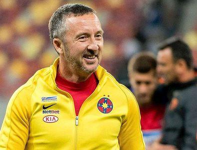 """Puștiul din Liga 1 care i-a luat ochii lui MM: """"Seamănă cu Milinkovic-Savic. Ne-ar costa 1 milion de euro"""""""