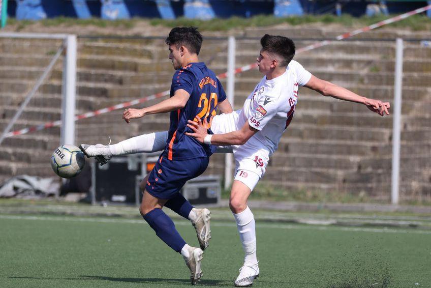 Gabriel Manu (39 de ani) nu va mai continua pe banca divizionarei secunde Metaloglobus în sezonul următor.
