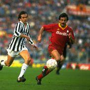 Michel Platini, Juventus