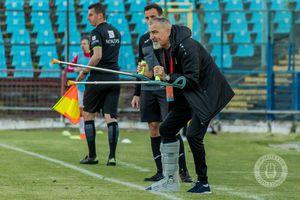 Grigoraș, în cârje la baraj! Miriuță a ieșit din cursă » Cum poate arăta Liga 2 în sezonul următor: cele 5 finale care vor da nou-promovatele