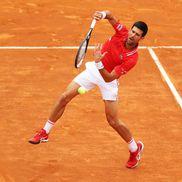 Novak Djokovic, foto: Guliver/gettyimages