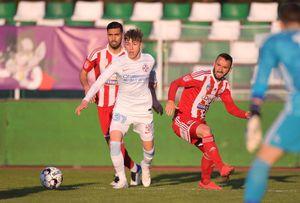 """Sepsi - FCSB. N-a pierdut cu roș-albaștrii în acest sezon și atrage atenția asupra marii probleme a echipei lui Becali: """"Cred că acolo e o greșeală"""""""